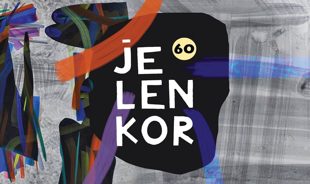 Jelenkor 60 – Kiállítás