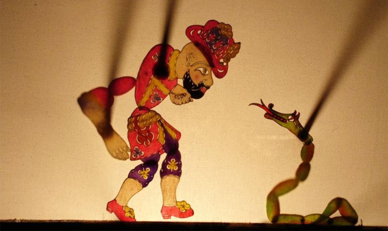 KARAKULIT Nemzetközi Árny-Játék Fesztivál és Kiállítás