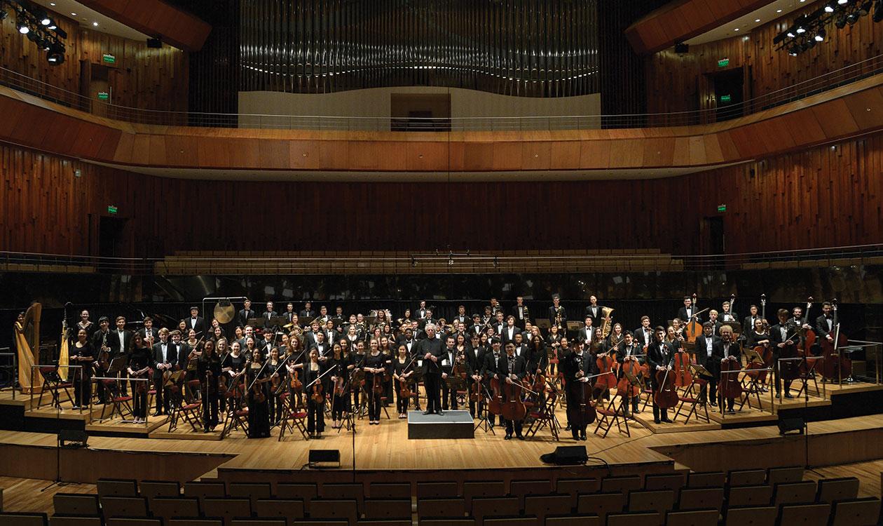 Bostoni Ifjúsági Filharmonikus Zenekar