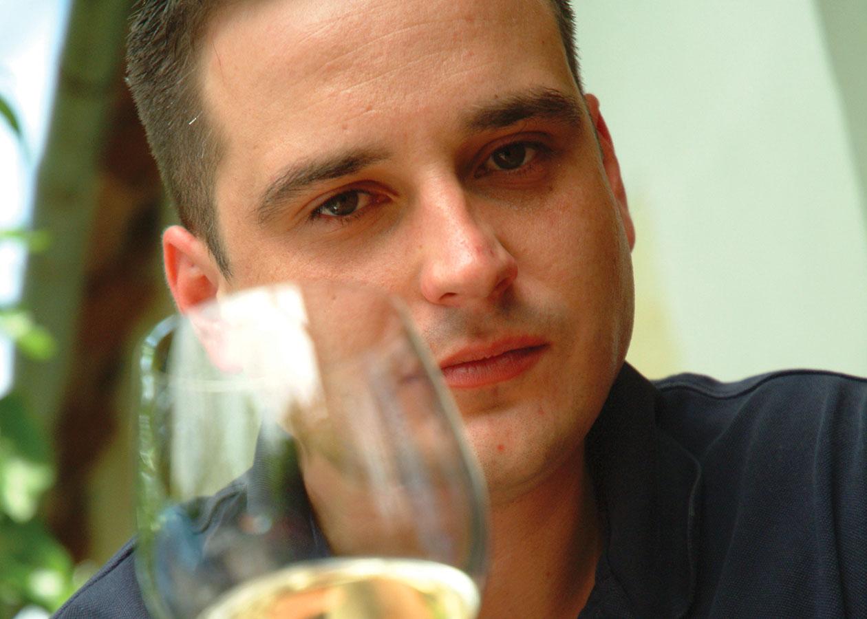 Pécsi borászok:Lisicza Sándor