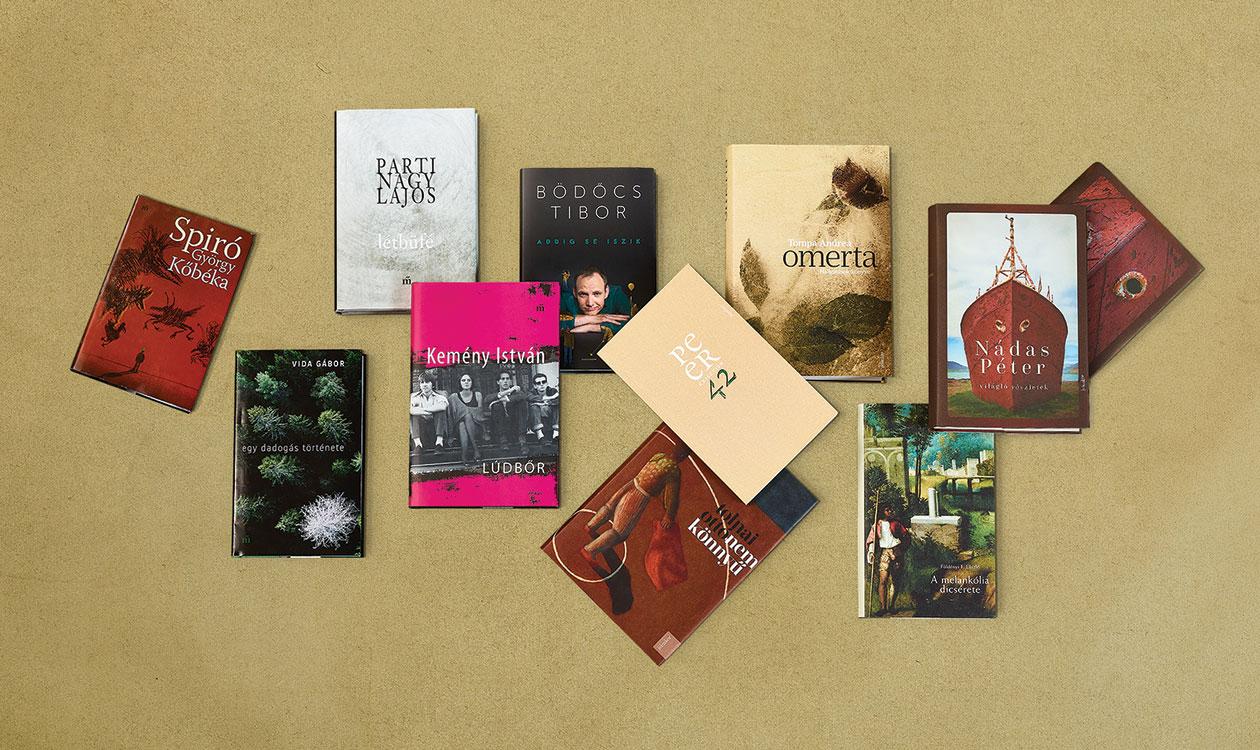 Kik lesznek Libri irodalmi díjasok?
