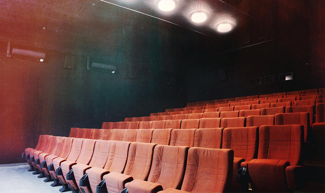 Megújult az Apolló mozi