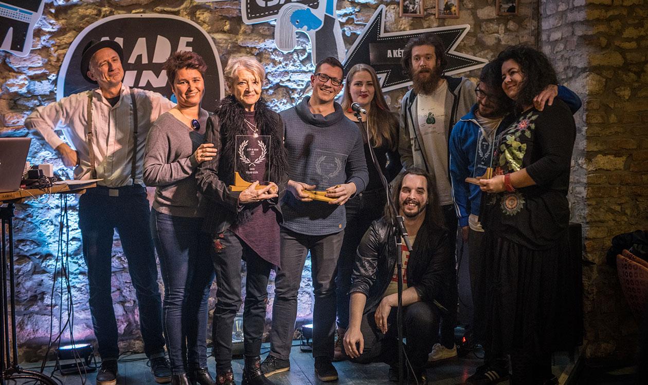 Made in Pécs-díj 2018 – A nyertesek