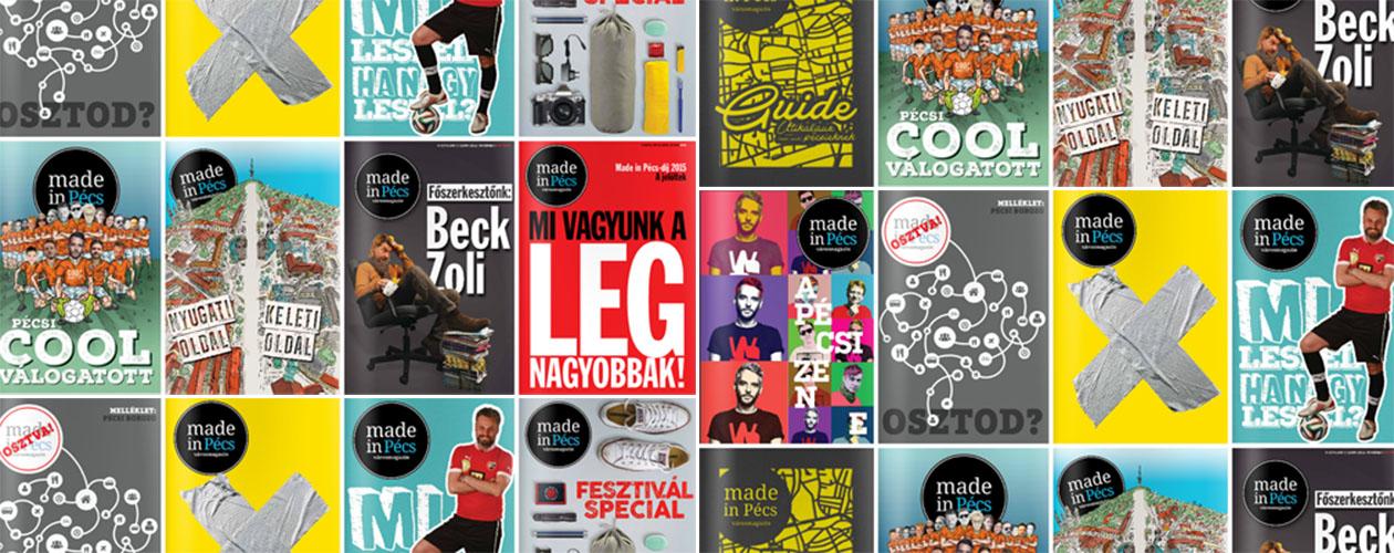 Szavazz! Melyik tavalyi címlapunk tetszett a legjobban?
