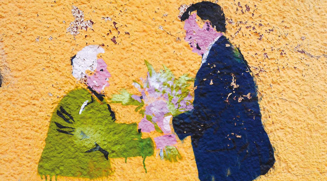 Pécs Street Art