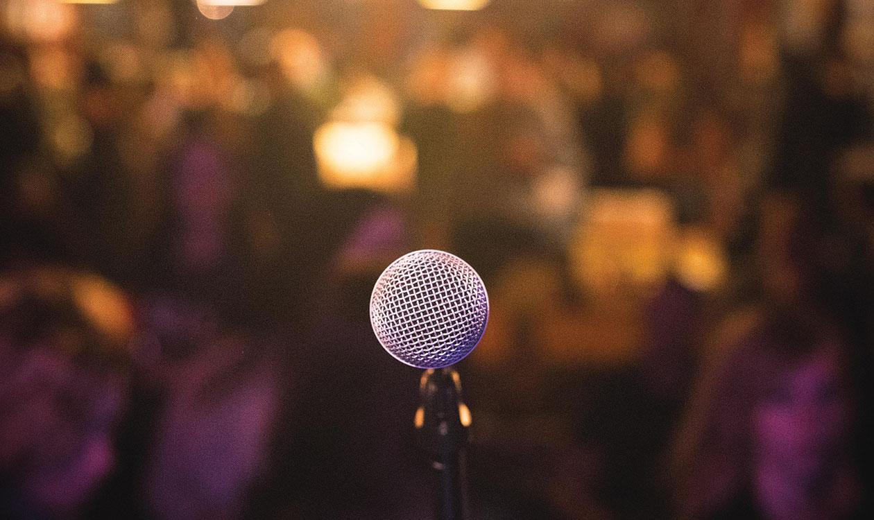 1. Összmagyar Slam Poetry, Spoken Word és Irodalmi Tábor