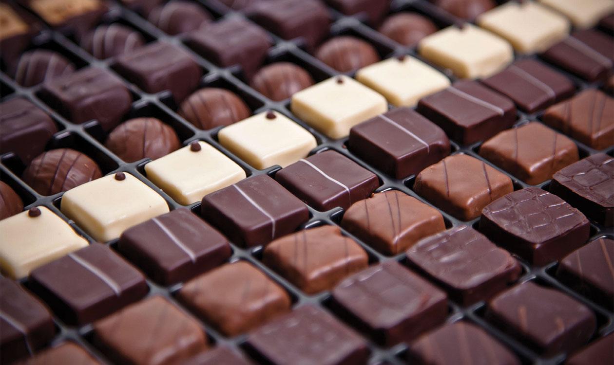 VI. Pécsi Csokoládé Karnevál