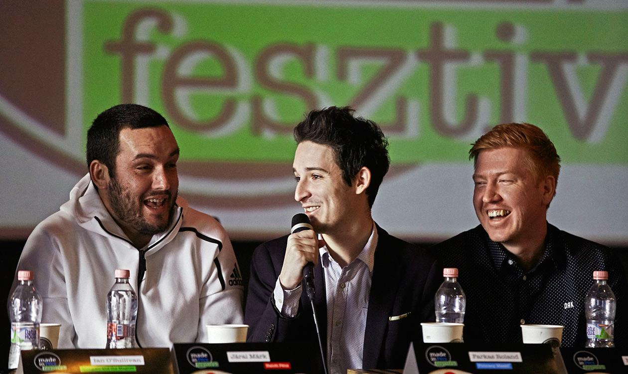 A Made in Pécs Fesztivál Budapesten is bemutatkozott