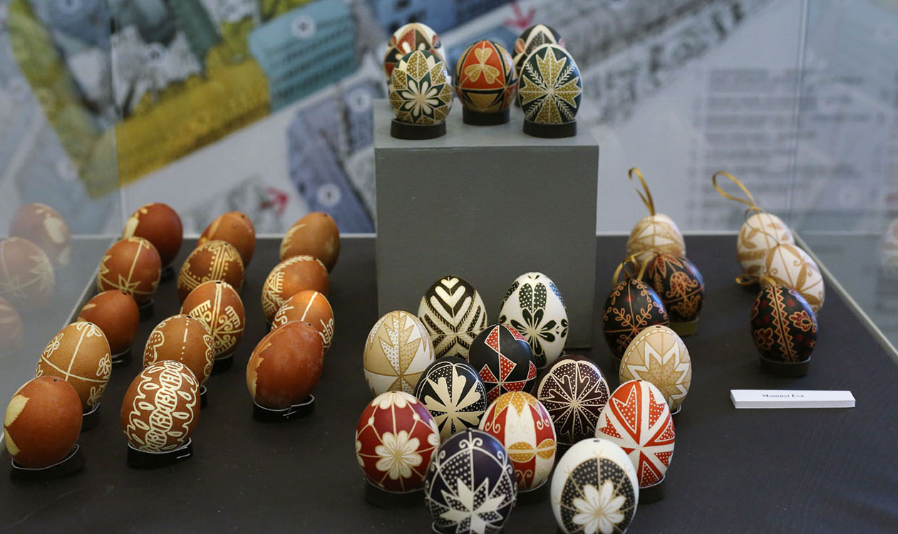 Húsvétváró