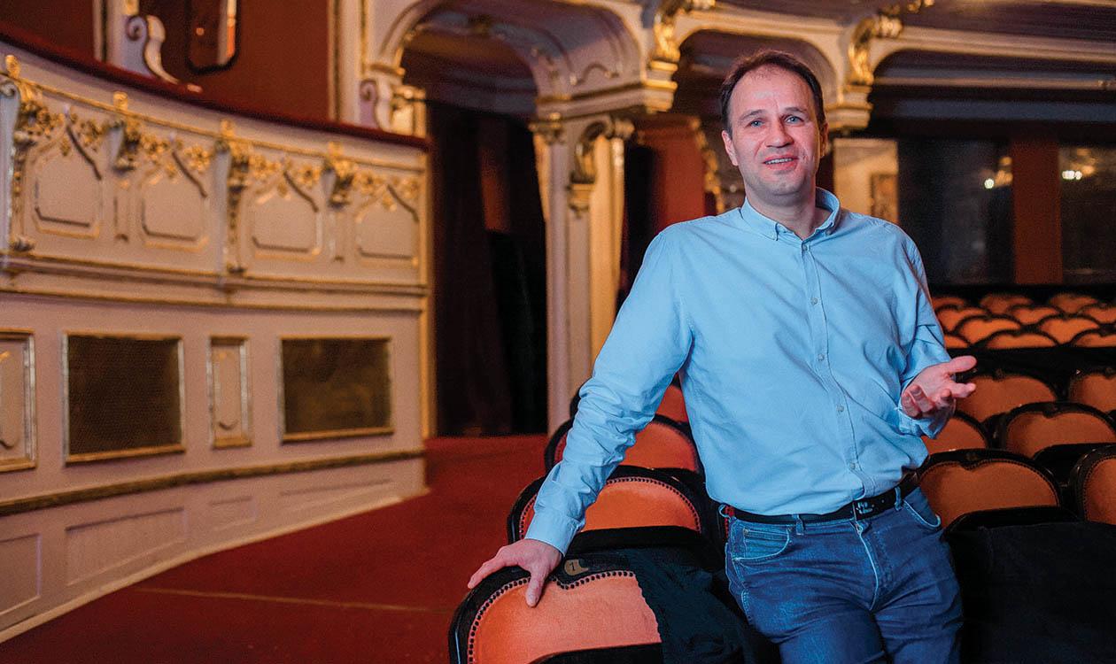 Pécsi Családi Színházi Fesztivál