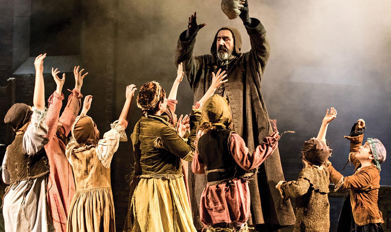 VII. Pécsi Családi Színházi Fesztivál