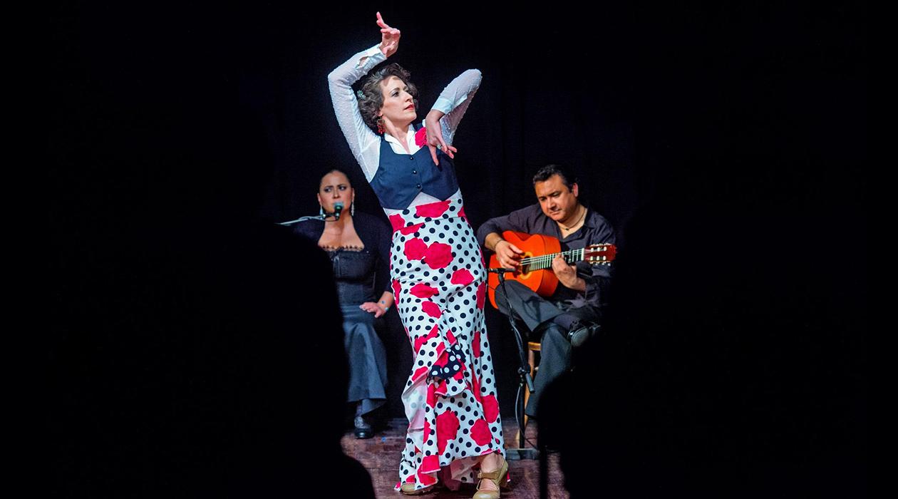 Flamenco Pécs