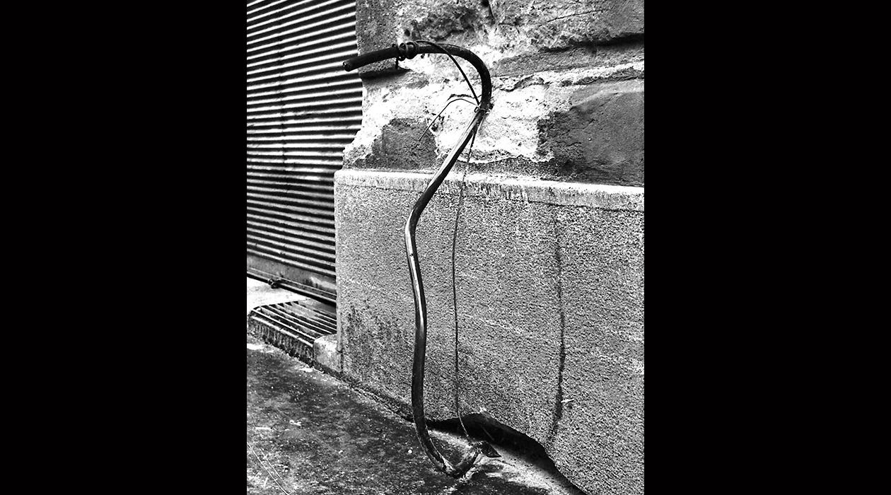Szombathy Bálint: Városjelek