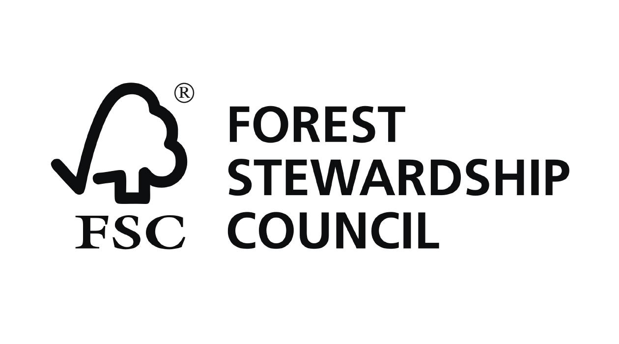 FSC védjeggyel készül a Made in Pécs!