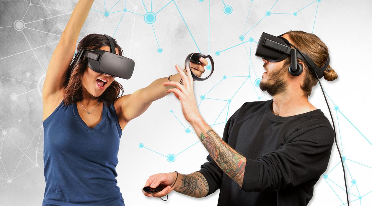 A virtuális valóság szobája – VR Pécs