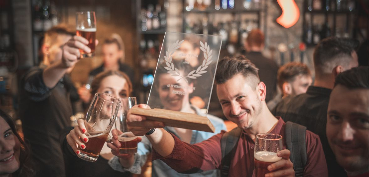 Made in Pécs-díj 2019 – A győztesek