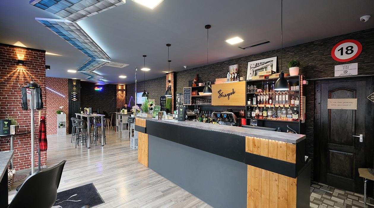 Teszteltük: Ybl Café & Bár