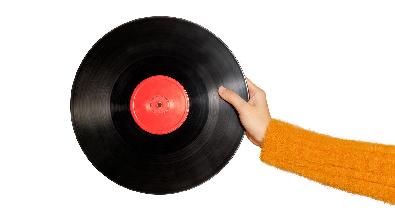 Egy komoly hobbi – Lemezgyűjtők