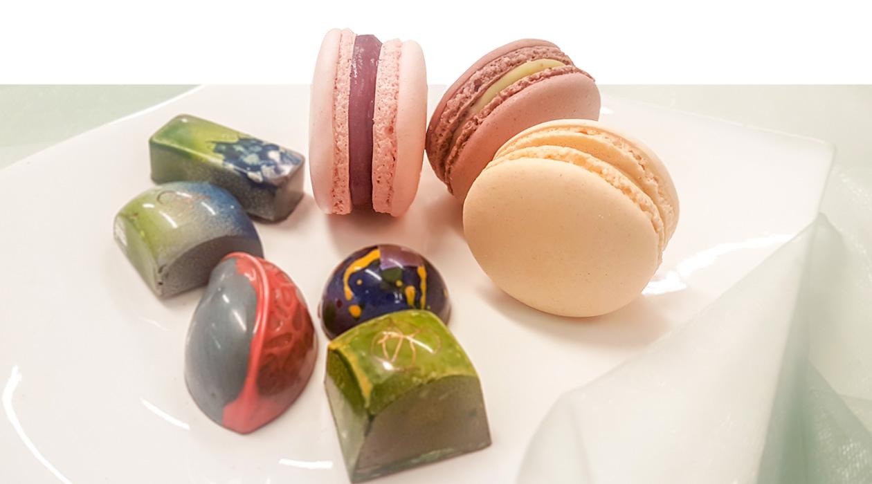 Pécsett található a csokoládémennyország egyik telephelye!
